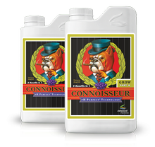 Advanced Nutrients CONNOISSEUR GROW part A&B 2x10l