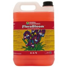 GHE Flora Bloom 5L