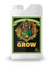 GROW 1-0-4 500ml | s formulí pH perfect