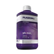 Plagron ph min 1L | Snižuje pH