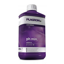 Plagron ph minus 500ml | Snižuje pH