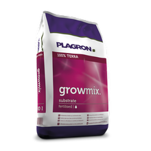 Plagron zemina Grow Mix 50L