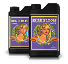 SENSI BLOOM part A / B pH Perfect 2x500ml | podpora kvetení