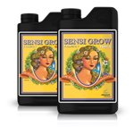 SENSI GROW part A / B pH Perfect 2x1L | podpora růstu