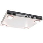 Spectro Light XPLOSION 550 Čočka 120° Lampa Led Grow