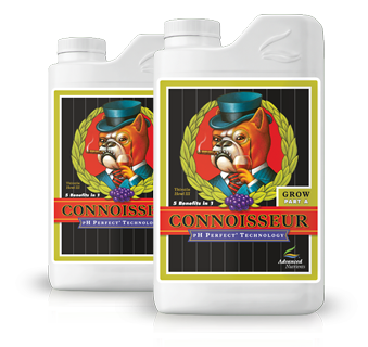 Advanced Nutrients CONNOISSEUR GROW part A&B 2x500ml
