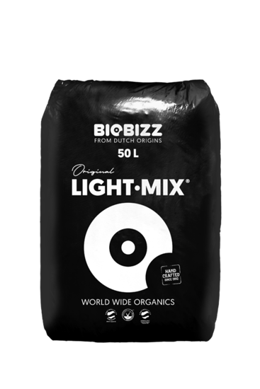 BioBizz zemina Light-Mix 50L