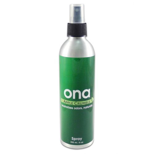 ONA spray Apple Crumble 250ml – osvěžovač vzduchu