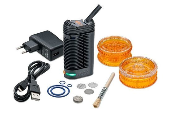 Vaporizer Crafty Storz-Bickel